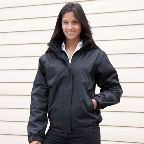 Ladies Result Channel Jacket